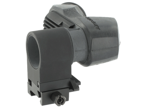 Aimpoint Concealed Engagement Unit w/High (39 mm) Top Ring & TwistMount Base