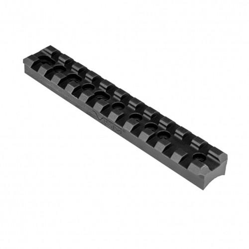 NcStar Universal Black Powder Rail