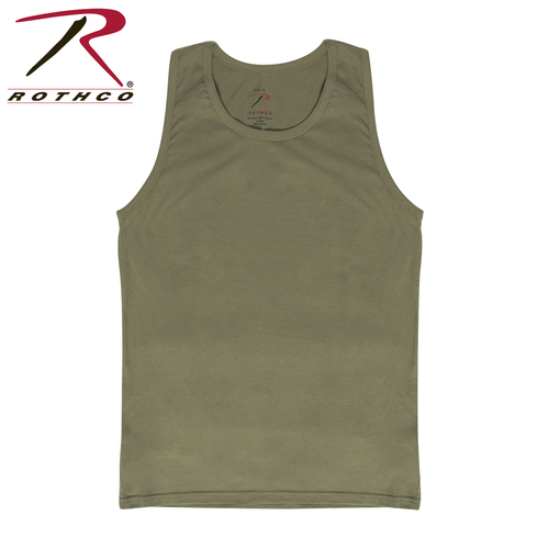 Tank Top - AR 670-1 Coyote Brown