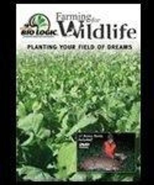 Planting Field Of Dreams Dvd