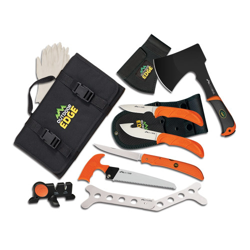 The Outfitter Hunting Set OEC-OF1