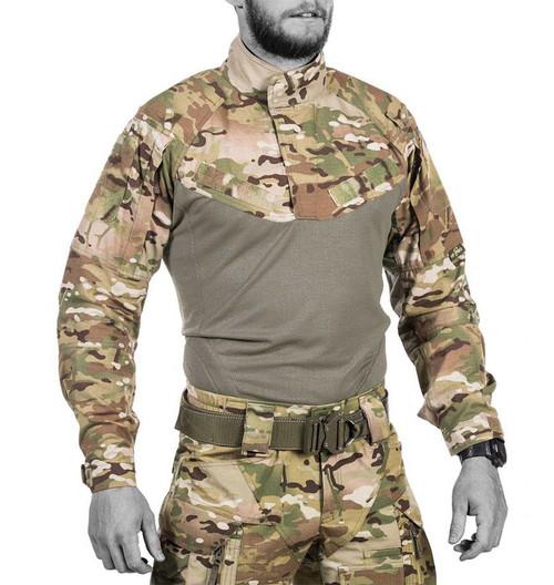 UF Pro Striker X Combat Shirt (Color: Multicam)