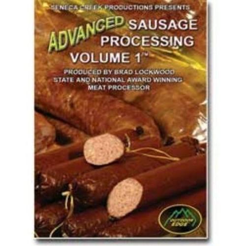 Advanced Sausage Process Dvd