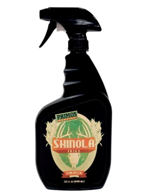 Shinola Juice 32 Oz.