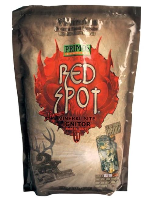 Red Spot Premium Mineral Site Ignitor 4.5 Lb. Bag