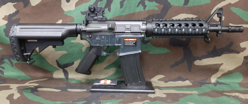Velocity Arms M4 CQBR - USED