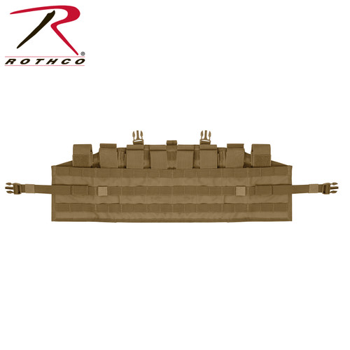 Rothco Tactical Assault Panel - Coyote Brown