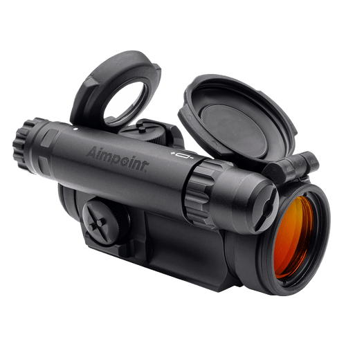 Aimpoint CompM5 2 MOA - Red Dot Reflex Sight Without Mount