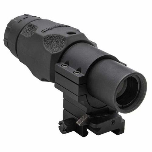 Aimpoint 6X-Mag-1 Magnifier w/TwistMount Ring, Base & Spacer