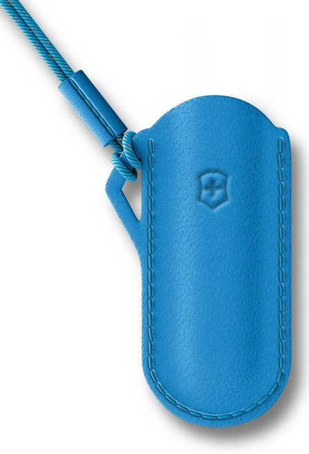 Classic Leather Pouch Summer