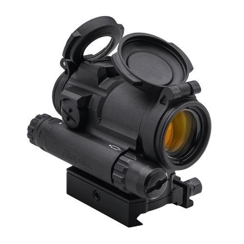 Aimpoint CompM5s 2 MOA Red Dot Reflex Sight w/39mm Spacer & LRP Mount