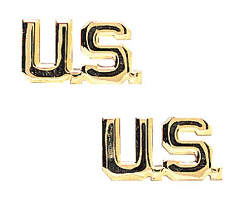 U.S. Letters Insignia