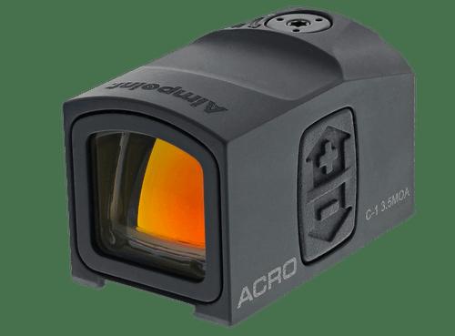 Aimpoint Acro C-1 3.5 MOA - Red Dot Reflex Sight