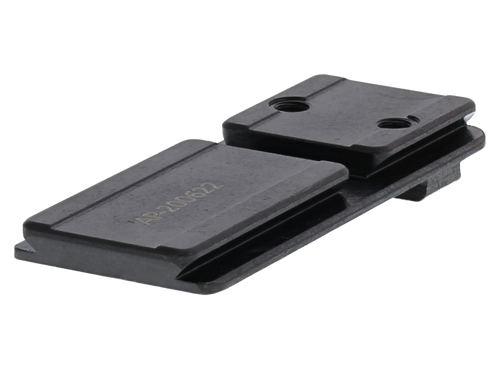Aimpoint Acro Rear Sight Mount Plate for Glock