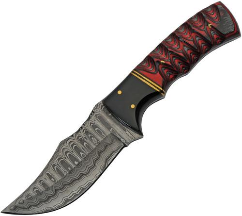 Fixed Blade Wood DM1288