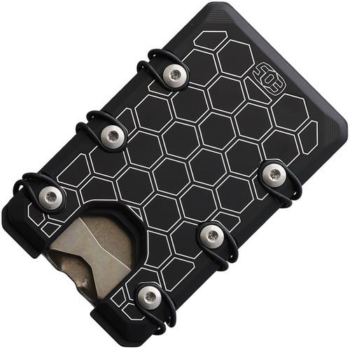 Wallet 3.0 Black Series HEX EOS082