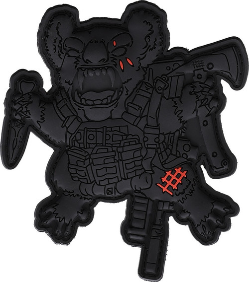 Stealth Drop Bear Morale Patch