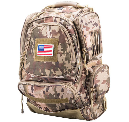Matrix Tactical Bounty Hunter Backpack (Color: OCP)