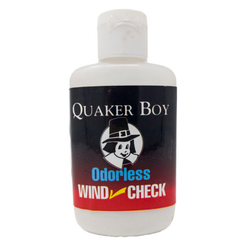 Wind Check