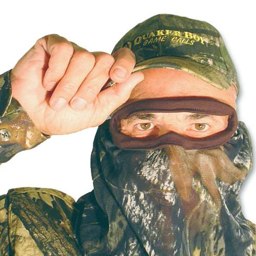 Bandito Elite Mobu 3/4 Facemask