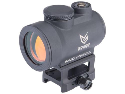 EMG Raid Red Dot Sight w/ Riser