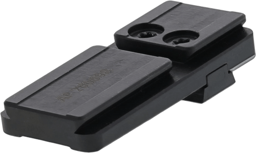 Acro Rear Sight Mount Plate for CZ Shadow 2