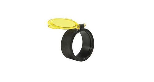 BPI 270 Optic Cover - Amber - Size 7