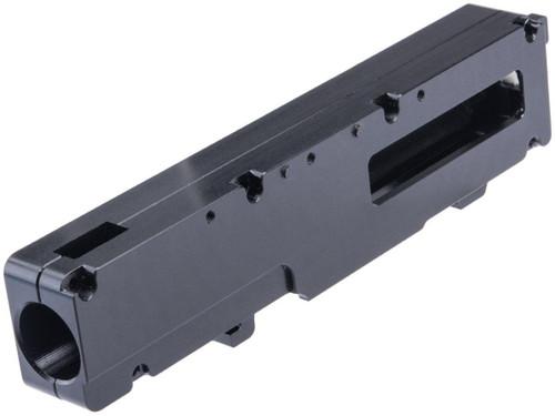 BullGear CNC Upper Gearbox Shell for AGM MG42 Series Airsoft AEG Machine Gun