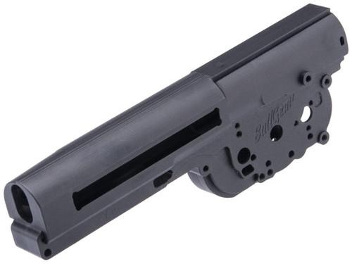 BullGear CNC 7mm Version 7 Gearbox Shell for CYMA M14 Series Airsoft AEG Rifles