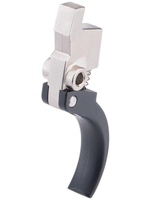 Maple Leaf CNC Steel Adjustable Dual Stage Trigger for VSR-10 Airsoft Spring Sniper Rifles