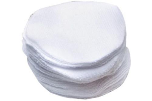 "CVA Cleaning Patch 2"" dia - 100/Pkg"