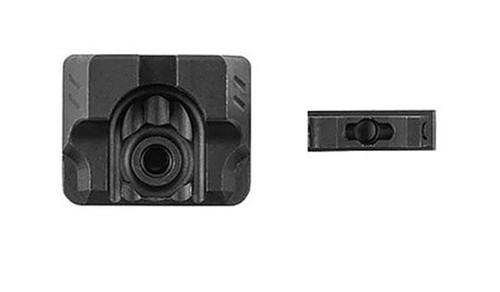 PTS ZEV Licensed Combat Sight Set for Gas Blowback Airsoft Pistols