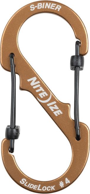 S-Biner Slidelock #4