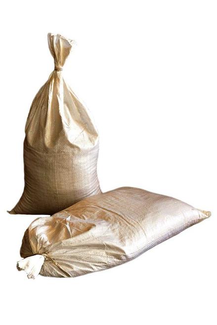 Sandbag Polypropylene - Khaki
