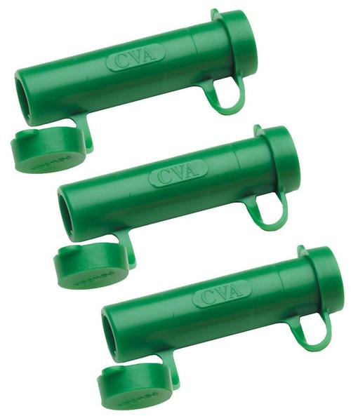 CVA Rapid Loader .50Cal 3 Pack Plastic