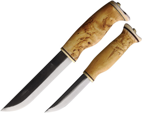 Big Double Fixed Blade Set WJ23KI