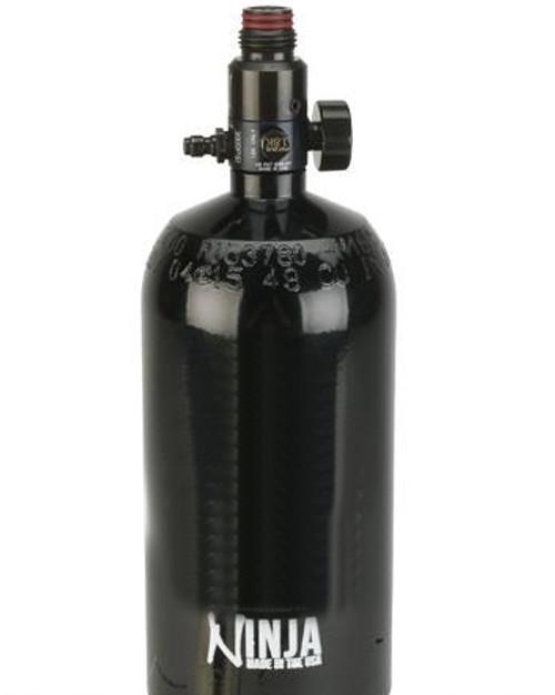 Ninja 48/3000 HPA System Aluminum Tank