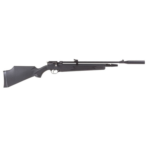 Diana Trailscout Air Rifle .22  Co2 Bolt Action Adjustable Sights