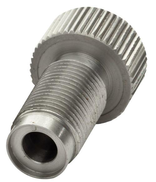CVA Blackhorn Breech Plug All Calibers Stainless Steel 1