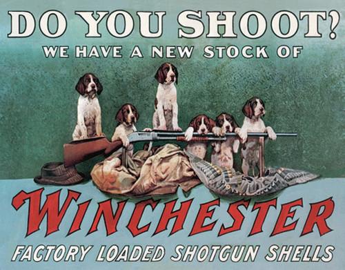 Do You Shoot