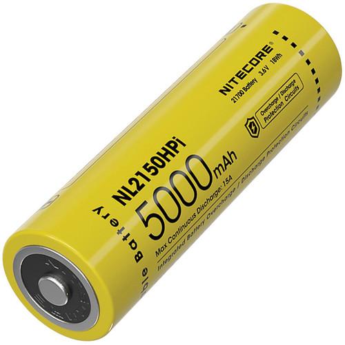 21700 Battery