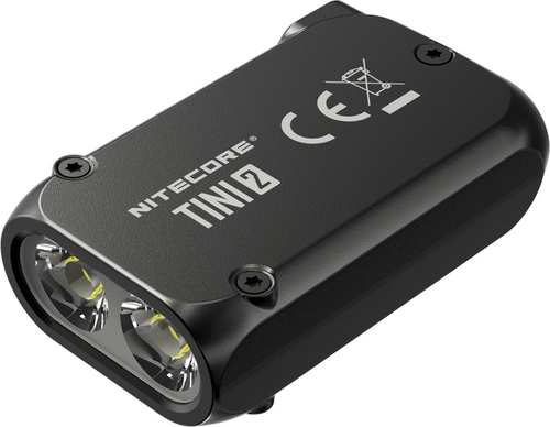 TINI 2 Keychain LED Light