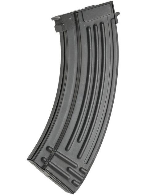 E&L Airsoft Metal AK47 120rd Mid Cap Magazine
