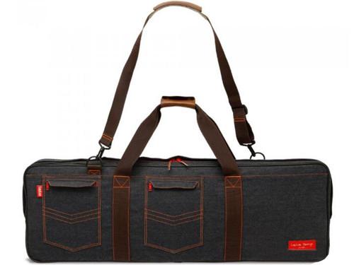 "Laylax Premium 35"" Denim Rifle Bag"