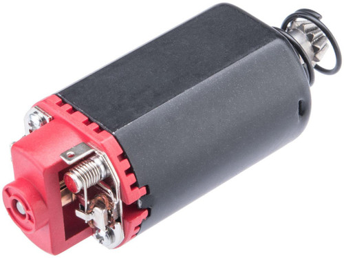 E&L Airsoft Short Type Motor for Airsoft AEGs (Model: M170 High Torque)