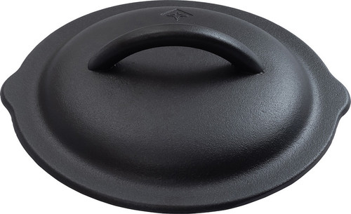 Cast Iron Skillet Lid 8in