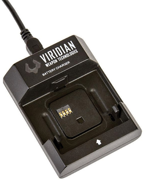 Single Battery Charger