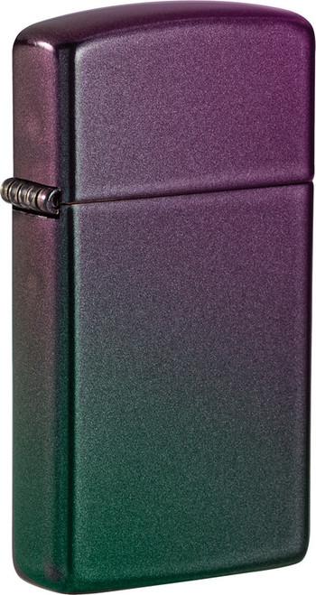 Slim Iridescent Lighter