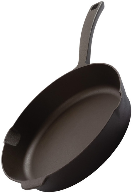 Cast Iron Skillet 10in