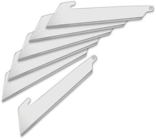 3.0 Utility Blade Pack 6pcs